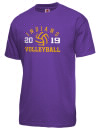 East Coweta High SchoolVolleyball