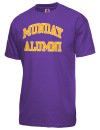 Munday High SchoolAlumni