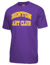 Benton High SchoolArt Club