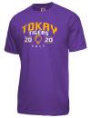 Tokay High SchoolGolf