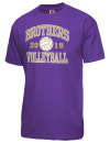 Christian Brothers High SchoolVolleyball