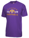 Union County High SchoolFootball