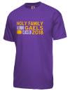 Holy Family High SchoolAlumni
