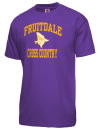 Fruitdale High SchoolCross Country