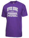 River Ridge High SchoolMusic
