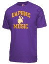 Daphne High SchoolMusic