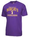 Berryville High SchoolCheerleading