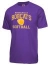Berryville High SchoolSoftball