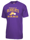 Booneville High SchoolBand