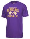 Booneville High SchoolGolf
