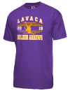Lavaca High SchoolWrestling