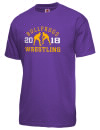 Bret Harte Union High SchoolWrestling