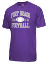 Fort Bragg High SchoolFootball