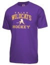 Ukiah High SchoolHockey
