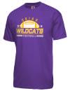 Ukiah High SchoolFootball