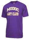 Modoc High SchoolArt Club