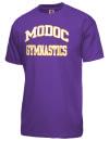 Modoc High SchoolGymnastics