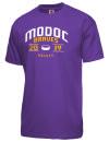 Modoc High SchoolHockey