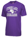 Cypress Lake High SchoolCheerleading
