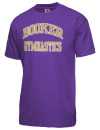 Booker High SchoolGymnastics