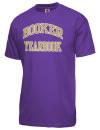 Booker High SchoolYearbook