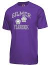 Gilmer High SchoolYearbook