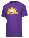 Los Molinos High SchoolFootball