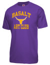 Basalt High SchoolArt Club