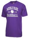 Middle Park High SchoolBaseball