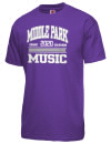 Middle Park High SchoolMusic