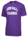 John Mall High SchoolYearbook