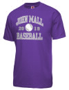 John Mall High SchoolBaseball