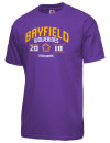 Bayfield High SchoolCheerleading