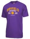 Bayfield High SchoolTennis