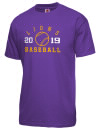 Julesburg High SchoolBaseball