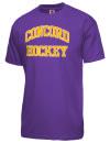 Concord High SchoolHockey