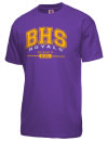 Blissfield High SchoolNewspaper