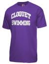 Cloquet High SchoolSwimming