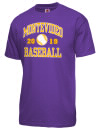 Montevideo High SchoolBaseball