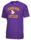 Fleming Neon High SchoolArt Club