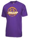 Fleming Neon High SchoolBasketball