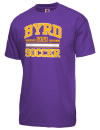 C E Byrd High SchoolSoccer