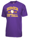 Homer High SchoolSoftball