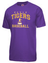 Doyle High SchoolBaseball