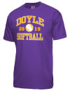Doyle High SchoolSoftball
