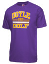Doyle High SchoolGolf