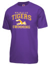 Melville High SchoolSwimming