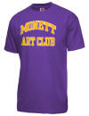 Monett High SchoolArt Club