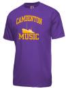 Camdenton High SchoolMusic