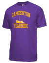 Camdenton High SchoolYearbook